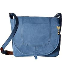 Fossil Lennox Saddle Bag