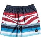 Quiksilver Swell Vision Volley 17 Trunk - Men's