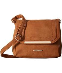 Rampage Sueded Crossbody