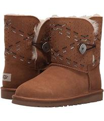 UGG Bailey Button Tehuano (Big Kid)