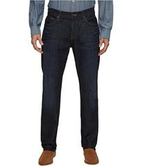 7 For All Mankind Standard Straight in Lake Superi