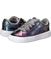 Puma Basket Classic Holo (Toddler)