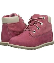 "Timberland Pokey Pine 6"" Boot w/ Side Zip (Toddler"