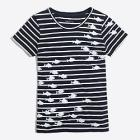 Fishy collector T-shirt