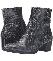 ECCO Shape 35 Snake Print Ankle Boot