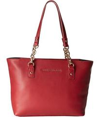 Tommy Hilfiger Eloise Shopper Pebble Leather