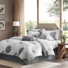 Madison Park Essentials Knowles Complete Bed and S