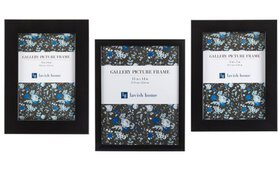 Picture Frame Set, Frames Pack for Picture Gallery