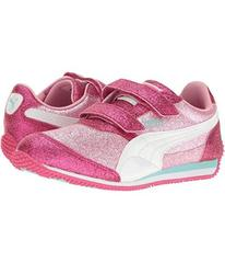 Puma Steeple Glitz Glam V PS (Little Kid/Big Kid)