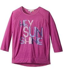 C&C California Kids Graphic Long Sleeve Top (Littl