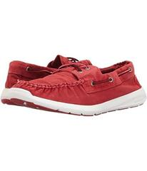Sperry Sojourn Washed Canvas 2-Eye