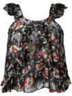 Isabel Marant Piety top