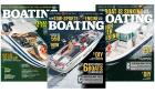 40% Off Boating Magazine from Blue Dolphin Magazin
