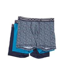 Jockey Active Microfiber Boxer Brief
