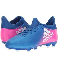adidas X 16.3 FG Soccer (Little Kid/Big Kid)