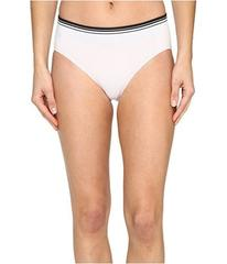 Jockey Sporties Stripe Bikini