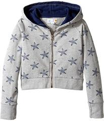 C&C California Kids Fleece Top (Little Kids/Big Ki