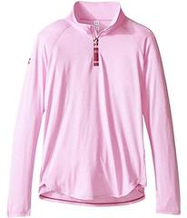 Under Armour Tech Novelty 1/4 Zip (Big Kids)