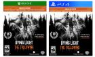 Dying Light: The Following Enhanced Edition for PS