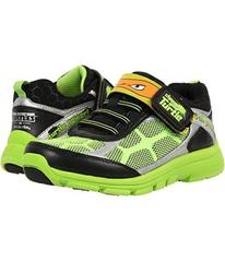 Stride Rite TMNT Radical Reptiles (Little Kid)