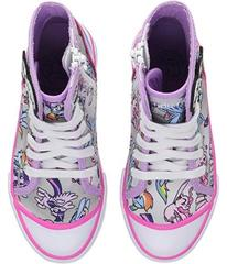 Stride Rite My Little Pony United Friends (Toddler