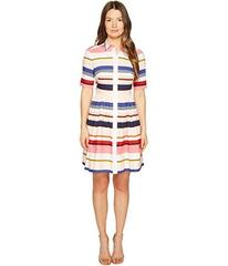 Kate Spade New York Spice Things Up Berber Stripe