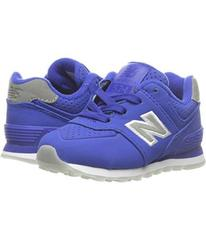 New Balance KL574v1 Ice Rubber (Infant/Toddler)