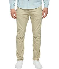 G-Star 5620 3D Tapered Colored Jeans in Khaki