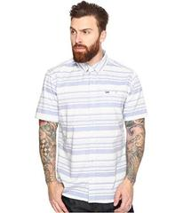 Hurley Froth Short Sleeve Woven