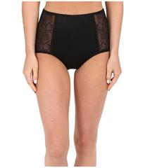 Jockey Slimmers Brief with Side Lace