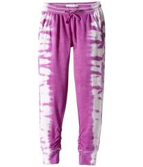 C&C California Tie-Dye Fleece Bottom (Little Kids/