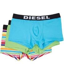 Diesel Shawn 3-Pack Boxer WALL