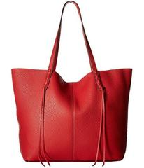 Rebecca Minkoff Medium Unlined Tote with Whipstitc