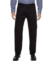 Dockers Five-Pocket Straight Knit