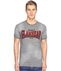 DSQUARED2 Mod Evening Glamhead T-Shirt