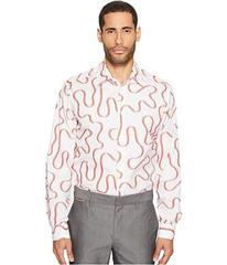 Vivienne Westwood Squiggle Shirt