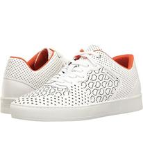 Etro Perforated Sneaker