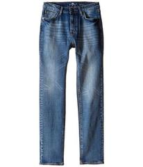 7 For All Mankind Skinny Paxtyn Denim Jeans in Fas