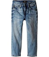 "7 For All Mankind Slimmy ""Foolproof"" Jeans in Ivor"
