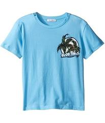 Dolce & Gabbana Mare Good Times T-Shirt (Toddler/L