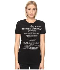 Vivienne Westwood We Don't Sell Cheap Things Top
