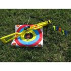 Arrow Precision Badger Cross Bow Toy with Target