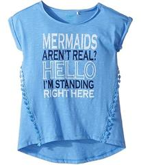 C&C California Mermaid Top (Little Kids/Big Kids)