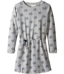 C&C California Kids Fleece Dress (Little Kids/Big