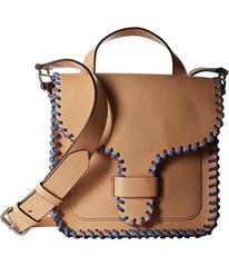 Rebecca Minkoff Midnighter Top-Handle Feed Bag