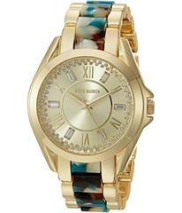 Steve Madden Roman Numbers Alloy Watch