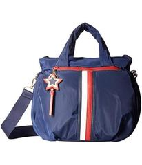 Tommy Hilfiger Karina Convertible Soft Nylon Shopp