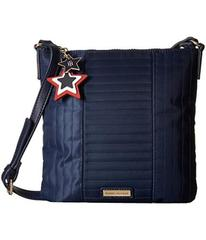 Tommy Hilfiger Calandra North/South Crossbody