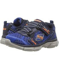 SKECHERS KIDS Advance Super Z Sneaker (Toddler)