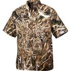 Drake Waterfowl Men's Camo Vented Wingshooter&